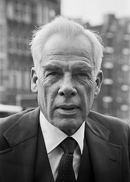 Lee Marvin in 1980.