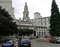 Leeds Civic Hall - rear view - geograph.org.uk - 558584.jpg