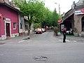 """Legenda čuburskih kafana """"sokolac"""" u sazonovoj - panoramio.jpg"""