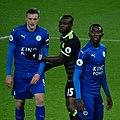 Leicester 0 Chelsea 3 (31510599933).jpg