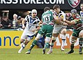 Leicester Tigers vs Bath (8235229045).jpg