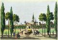 Leipzig 1804 Grimmaische Thor.jpg
