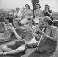 Leisure and Entertainment during the Second World War D15849.jpg