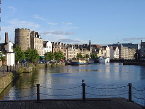 Leith - The Shore, Leith