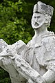 Lengyeltóti, Nepomuki Szent János-szobor 2021 17.jpg