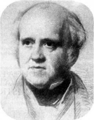 Leonard Horner - Leonard Horner c. 1830