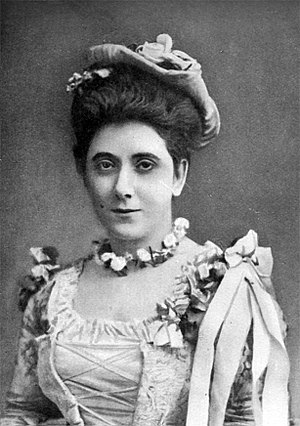 Leonora Braham - Leonora Braham