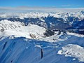 Les 3 Vallées, View from Mont du Vallon - panoramio (1).jpg