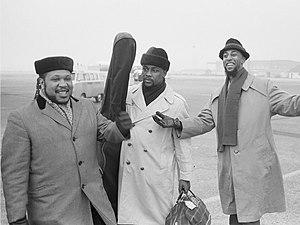 Les McCann - Les McCann Trio (1962)