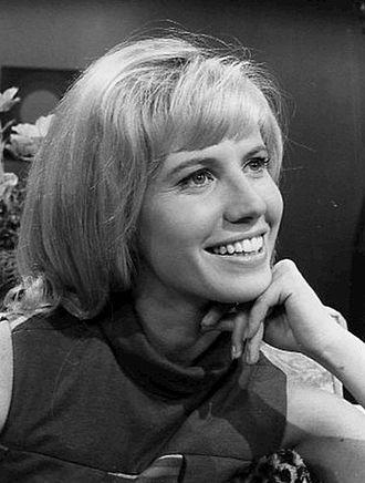 Leslie Charleson - Charleson in 1967