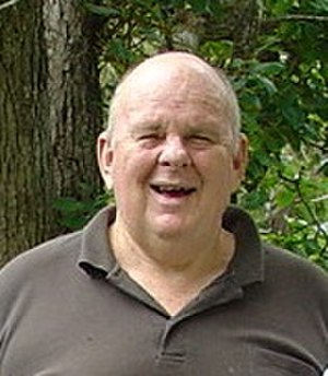 Les Murray (poet) - Murray in 2004