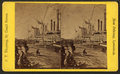 Levee, N.O. La, by S. T. Blessing.png
