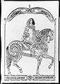Lex Regia Det Er- Den Souveraine Konge-Lov,. . .Herr Friderich den Tredie. . .Konge Til Danmark Og Norge...d. 14 Novemb. 1665 MET 271783.jpg