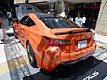 "Lexus RC F ""Carbon Exterior package"" (USC10) rear.JPG"