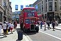 Leyland Titan RTW 467 Regent Street, 2014 (1).JPG