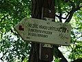 Liblín, směrovka k Libštejnu.jpg