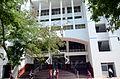 Library Entrance Integral University.JPG
