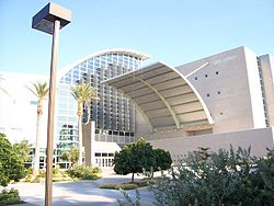 La Lied Library de Las Vegas es la mayor biblioteca de Nevada.