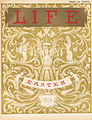 Life Magazine cover, Easter 1900 issue.jpg