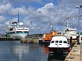 Lifeboat Pier, Lerwick - geograph.org.uk - 2009473.jpg