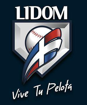 Dominican Professional Baseball League - Image: Liga de Béisbol Profesional de la República Dominicana