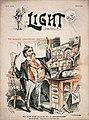 Light, Vol. 3, No. 60 (October 11, 1890) cover.jpg