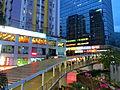 Lik Sang Plaza and Tsuen Wan Footbridge Network (Hong Kong).jpg