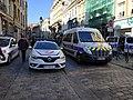 Lille, gilets jaunes 23-03-2019 police nationale 05.jpg