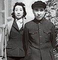 Lin Biao & Ye Qun.jpg
