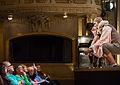 Lindy Larsson på Dramaten 2015.jpg