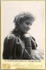 Lisa Ranft, porträtt - SMV - H7 027.tif