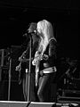 Lita Ford at Jones Beach 2012 03.jpg