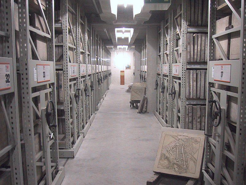 Litography archive of the Bayerisches Vermessungsamt.jpg