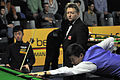 Liu Chuang, Ding Junhui and Thorsten Müller at Snooker German Masters (DerHexer) 2013-01-30 05.jpg