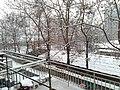 Liufan Village in snow 01.jpg