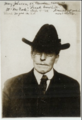 Lived 15 years as a man - woman wore disguise until halted at Ellis Island.png