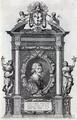 Livre d'Architecture par A Francini Pl01 Frontispice (portrait de l'auteur) - Architectura (adjusted).png