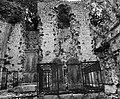 Livron, Drôme, France. Abbaye du vieux cimetière 07.jpg