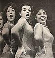 Liza Minnelli Best Foot Forward Chorus Look Magazine 1963.jpg
