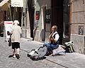 Ljubljana - Street musician.jpg