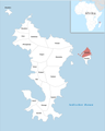 Locator map of Dzaoudzi 2018.png