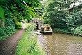 Lock No 7E, Huddersfield Narrow Canal - geograph.org.uk - 849301.jpg