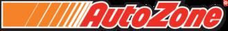 AutoZone - Image: Logo of Auto Zone