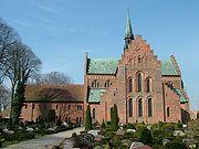 Logumkloster Kirche
