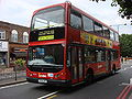 London Bus route 93.jpg