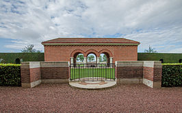 London Cemetery and Extension, Longueval.JPG