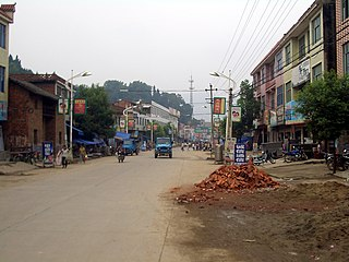 Towns of China Peoples Republic of China township-level subdivision