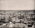 Looking Southeast from Holyoke City Hall (The Flats, 1891).jpg