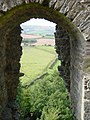 Looking west from Clun Castle - geograph.org.uk - 1207.jpg