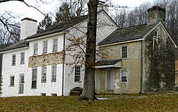 Lord Sterlings Quarters Valley Forge.JPG